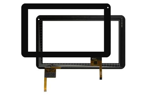 tela touch tablet cce tr91 tr 91 9 polegadas