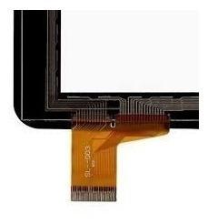 tela touch tablet dl eagle plus tp265bra tp265 7 polegadas