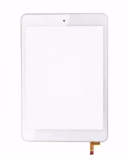 tela touch tablet hp 1401br 8 polegadas branco exclusivo