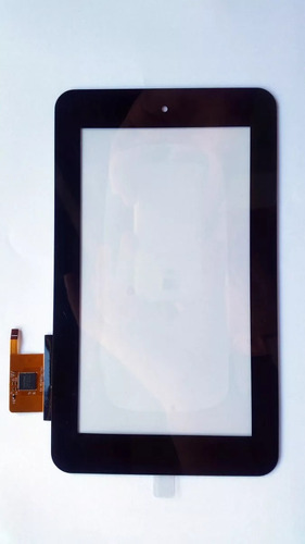 tela touch tablet hp slate 7 2800 2801 7 polegadas envio já