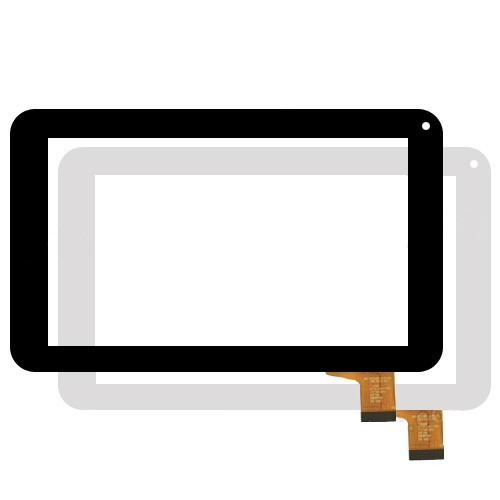 tela touch tablet multilaser m7s dual quad original envio hj