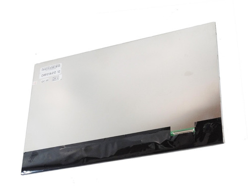 tela  + touch tablet positivo ypy l1050 10.1 hl101ia-01g -r4