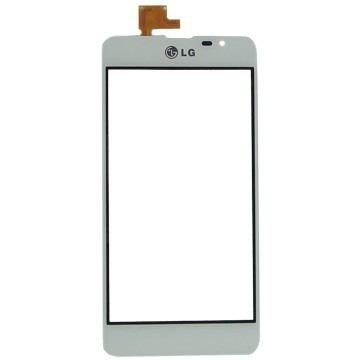 tela touch vidro lg optimus f5 p875 branco entrega imediata!
