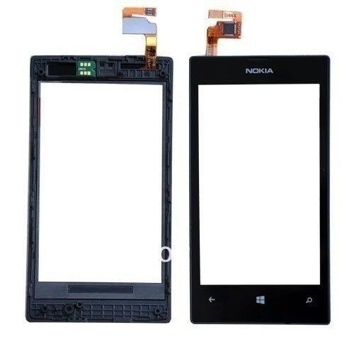 tela touch vidro nokia lumia 520/520.2 a pronta entrega