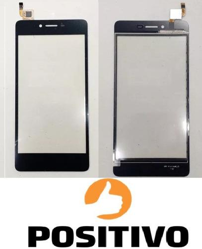 tela touch vidro positivo twist s520 s520s s520m