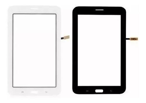 tela touch vidro tablet tab 3 lite sm-t111 sm-t111m t111