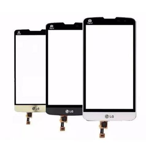 tela touchscreen vidro lg l prime dual d337 tv envio já