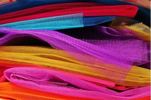 tela tul por rollo de 100 metros decoracion tutu
