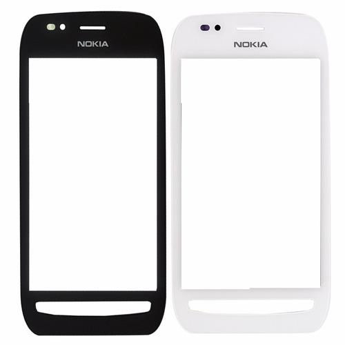 tela vidro lente touch nokia lumia 710 n710 rm-803 rm-809