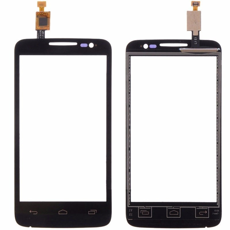 Tela Vidro Touch Celular Alcatel One Touch M Pop 5020