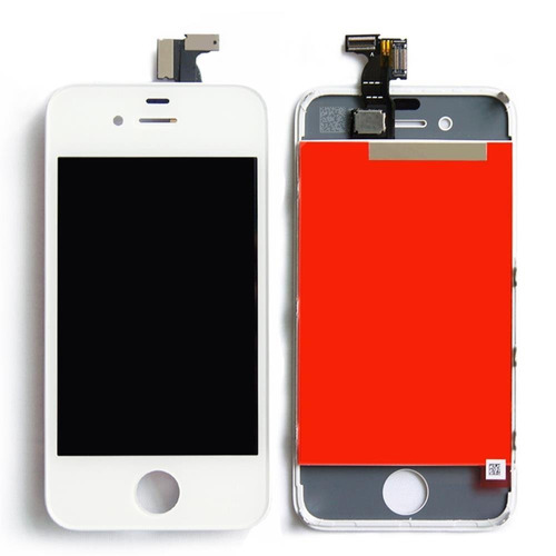 tela vidro touch display lcd frontal apple iphone 4
