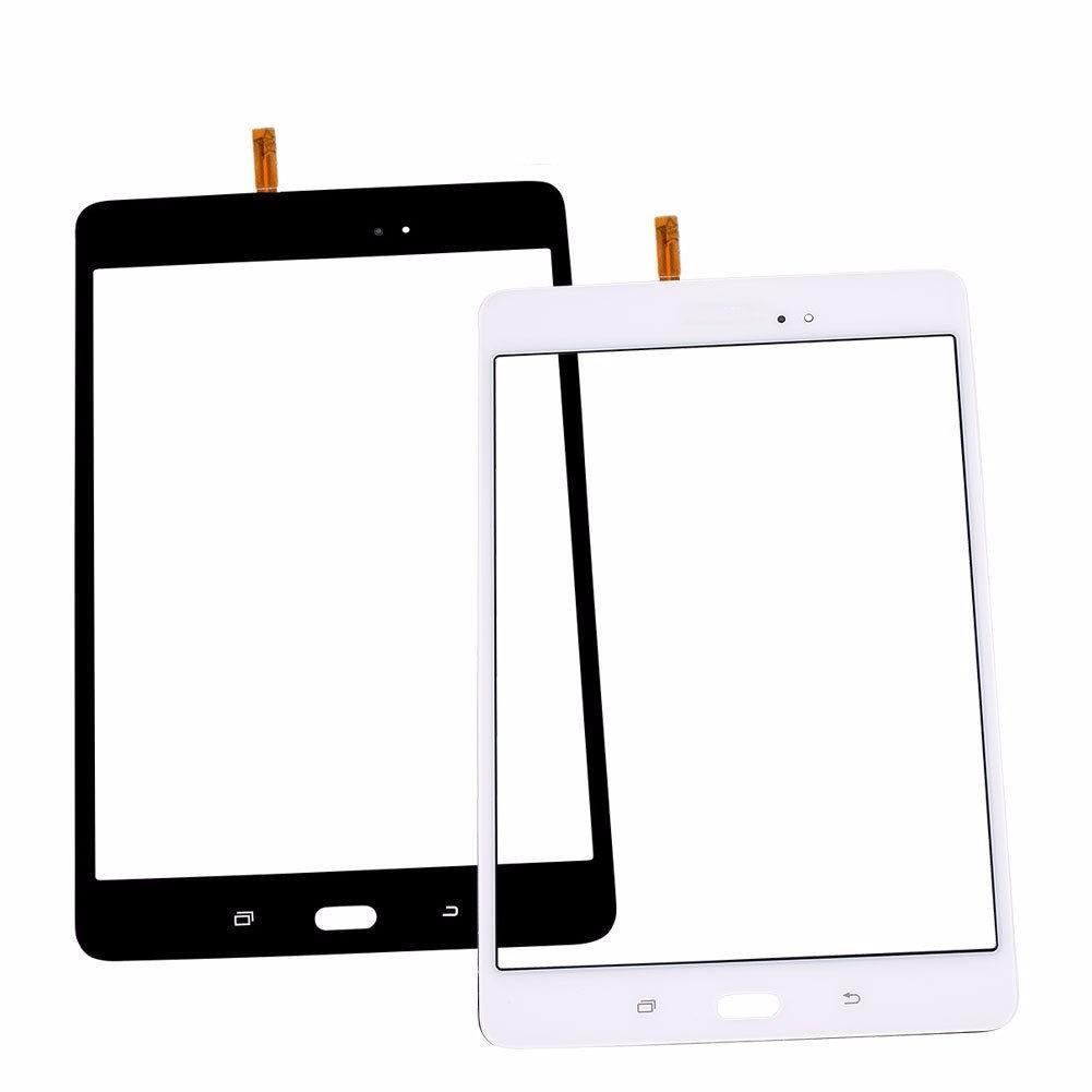 f5df57ffad9 Tela Vidro Touch Galaxy Tab A T350 Sm-t350 Sm-t355 Sm T350 - R  73 ...