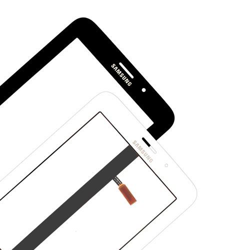 tela vidro touch galaxy tab e t113 t116 7 + tool