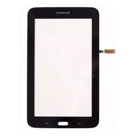 Tela Vidro Touch Galaxy Tablet T116 T116bu Preto