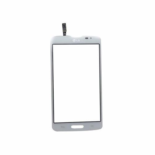 tela vidro touch screen lg l80 d380 d385 dual 5.0 branco