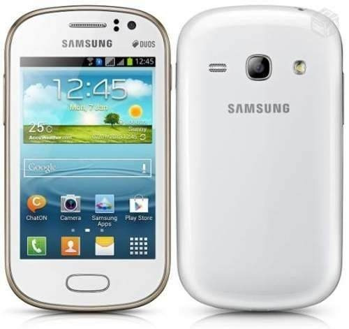 tela vidro touch screen samsung galaxy fame s6810 s6812