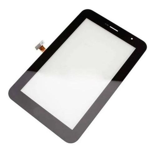 tela vidro touch screen samsung galaxy tab p6200 6200