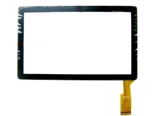 tela vidro touch screen tablet hyundai hy-h700 7 polegadas