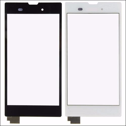 tela vidro touch sony xperia t3 d5102 d5103 d5106 orignal