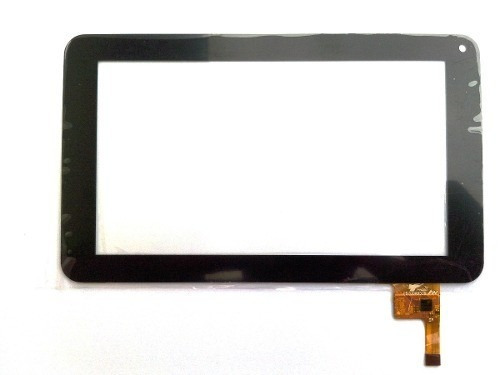 tela vidro touch tablet cce tr71 motion tab tr71 7 polegas