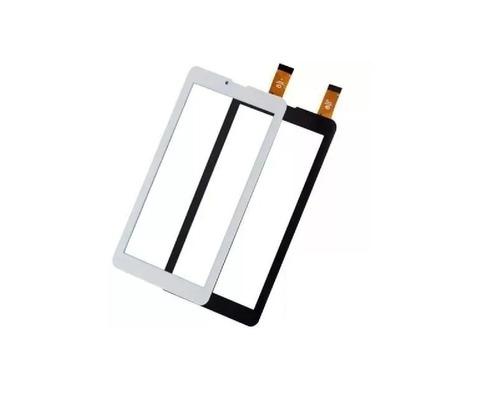 tela vidro touch tablet dl mobi tx384 tx 384 7 pol preto