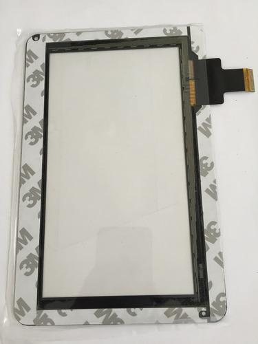 tela vidro touch tablet genesis gt 7220s2 7220 s2