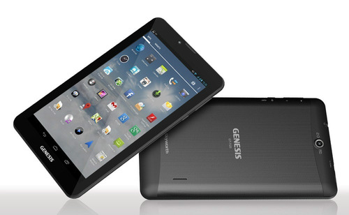 tela vidro touch tablet genesis gt 7325  gt-7325 7 polegada