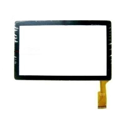 tela vidro touch tablet lenoxx tb50 tb 55 lenoxtb55 env já