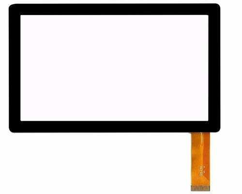 tela vidro touch tablet navcity nt1710 nt 1710 7 polegadas