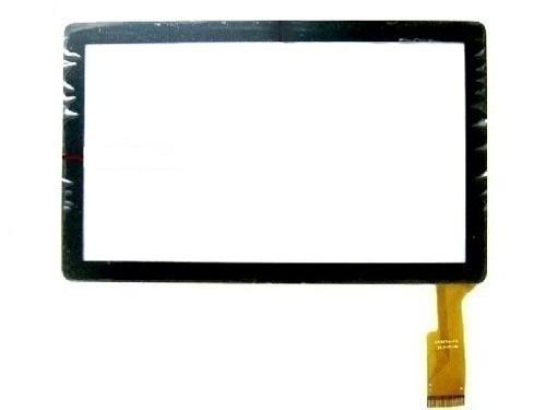 tela vidro touch tablet space br t4 7 polegadas original