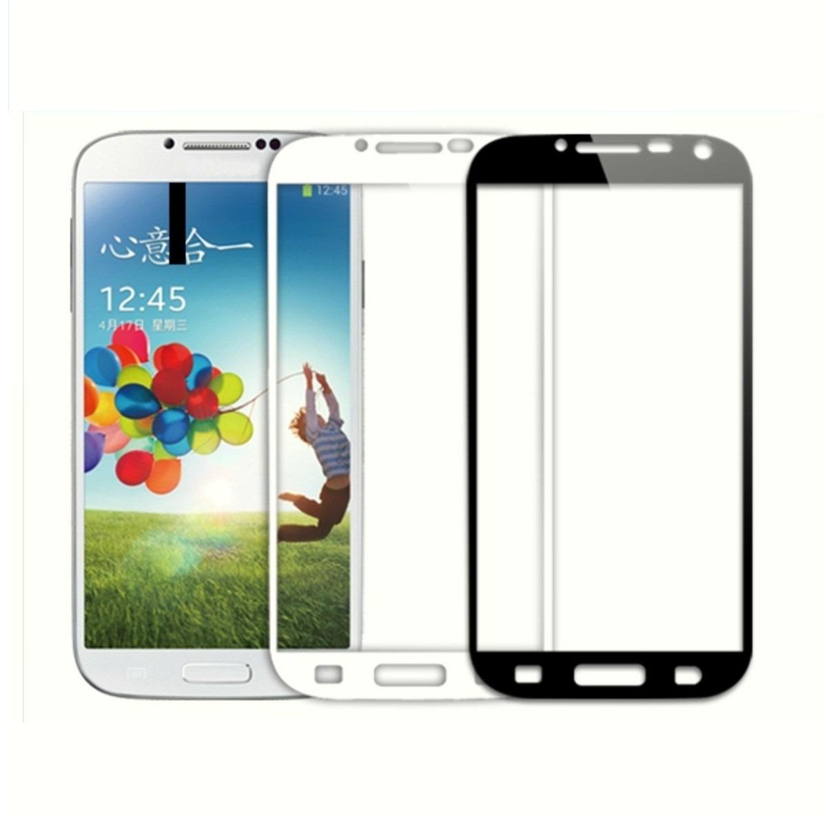 Galaxy S4 ativo cracking tela