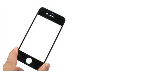 tela visor vidro originai iphone 4 e 4s
