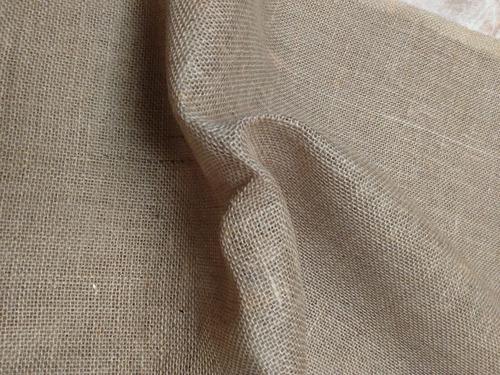 tela yute natural 50cm ancho 6 metros largo envío gratis