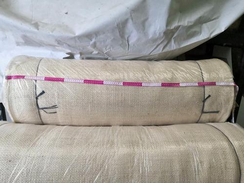telar de henequén 1.20 m de ancho, tejido hecho en yucatán.