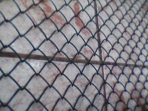 telas de alambrados promoçao