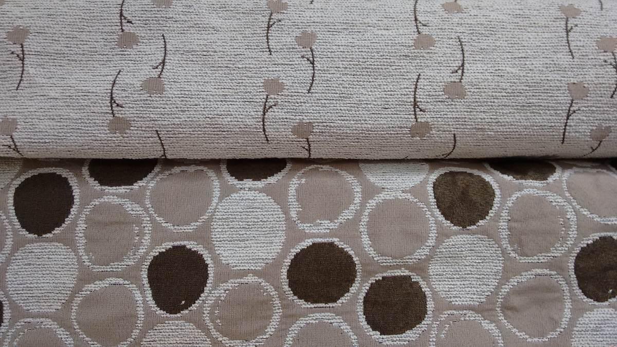 Tela gris para tapizar berit tela por metros with tela - Telas chenille para tapizar ...