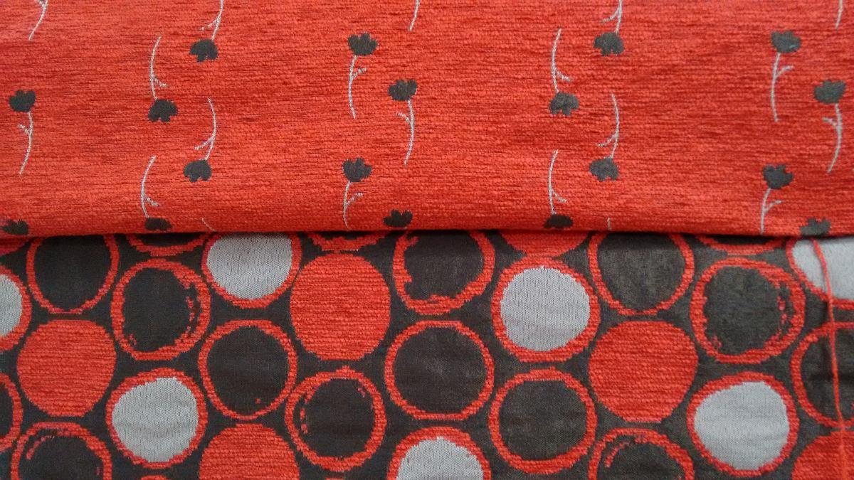 Telas para tapizar sillas online tela loneta negra tela para tapizar bernini lila telas - Tela de tapiceria para sillones ...