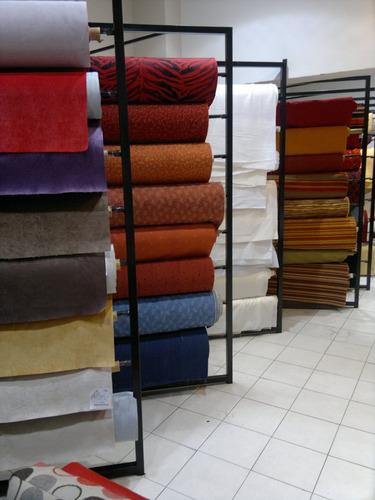 telas de tapicería chenille nuevo borbon