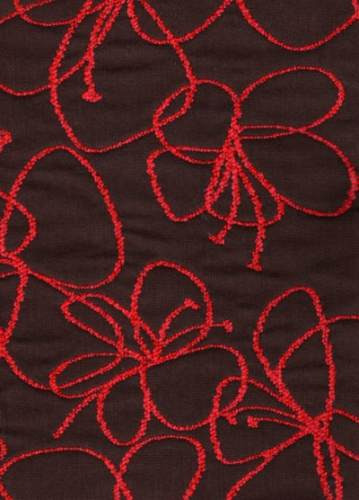 telas de tapicería / pana / jacquard / chenille / terciopel
