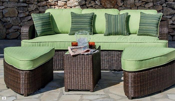 Telas para exterior en mercado libre for Jardin y exterior muebles terraza