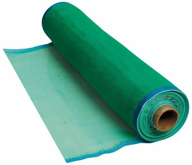 Telas para mosquiterode pl stico verde en bobina 30 m hm4 - Malla plastica precio ...
