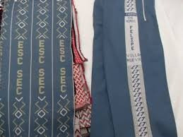 telas para uniformes escolares