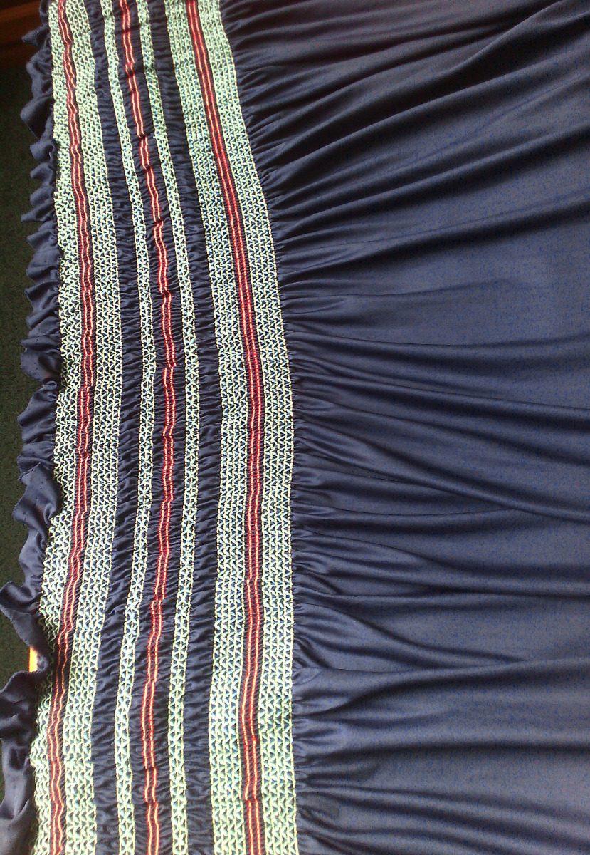 2dde0e9487b3b Telas Para Vestido O Cortina Con Resorte -   59.00 en Mercado Libre