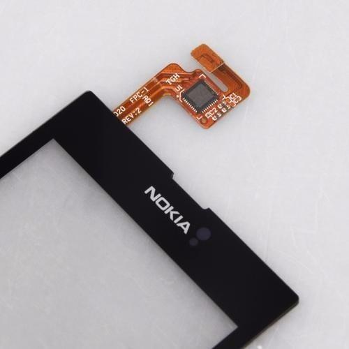 telatouch screen original nokia lumia 520/520.2 com moldura