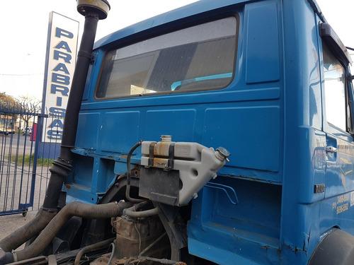 tele entulho volkswagen 13130