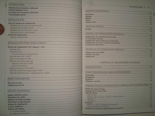 telecomunicaciones- tomo 2