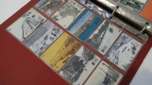 telefônicos cartões cartões