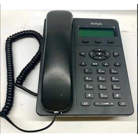 Telefone Avaya E129 Sip Deskphone