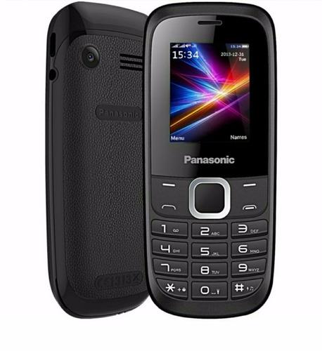 telefone celular barato panasonic gd18 dual chip fm mp3