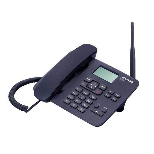 telefone celular de mesa aquario ca-40 desbloqueado ca40s